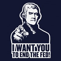 Jefferson End the Fed