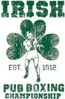 Irish Pub Boxing