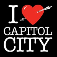 I HEART CAPITOL CITY