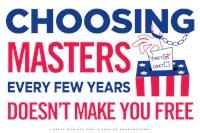Choosing Masters