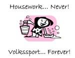 Volkssport Forever