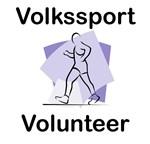 Volkssport Volunteer