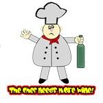 Tipsy Chef