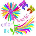 Color the World