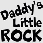 Daddy's Little Rock
