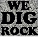 We Dig Rock