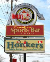 Honker's Canadian