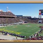 Cotton Bowl #2