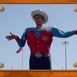 Big Tex #2