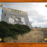 The Chief Drive In Theater