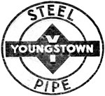 Youngstown Steel Pipe Collection