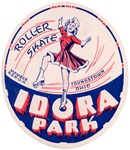 Idora Roller Skating Collection