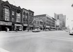 Vintage Youngstown - East Federal Panorama