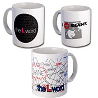 The L Word Drinkware