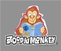 Stoopid Monkey Reading