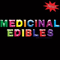Weeds Medicinal Edibles