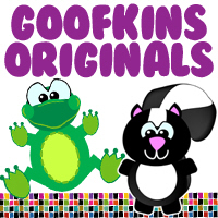 Goofkins Originals