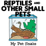 Reptiles & Other Small Pets