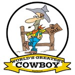 WORLDS GREATEST COWBOY II