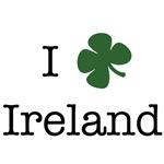 I Clover Ireland