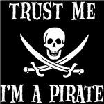 Trust Me I'm a Pirate