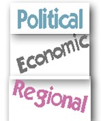 Political, National, Economic Designs