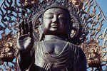 Giant Outdoor Budha Greeting #4