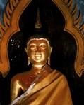 Golden Buddha of Joy