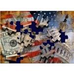 Ecomonic Puzzle