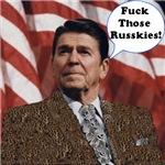 Fuck Those Russkies