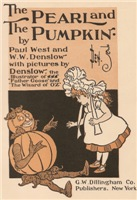 Pumpkinhead Man