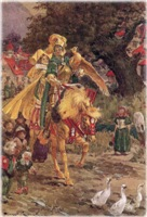 Fantasy   Medieval