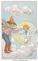 The Fairy Farmer