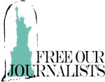 Free our journalists
