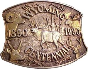 Wyoming Centennial