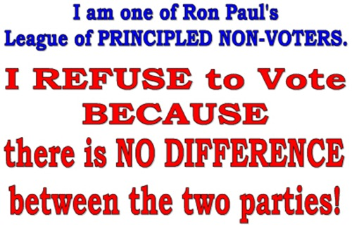 NO VOTE #2