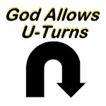 God Allows U Turns
