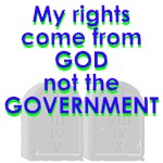 God Not Government