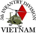 5th Infantry Division Vietnam