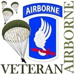 Airborne Veteran - 173d Airborne