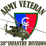 Army Veteran - 38th ID UH60 