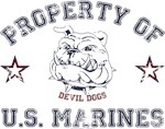 Property of US Marines