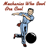 Mechanics Who Bowl