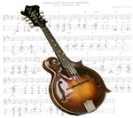 Mandolin and Sweet Music