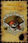 Pirate Skull Dead Men Tell No Tales