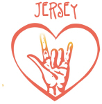JERSEY (hand sign)