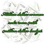Million Dollar Woman