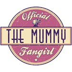 Offical The Mummy Fangirl