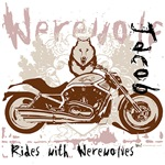 Rides With Werewolves
