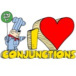 I Heart Conjunctions - Schoolhouse Rock!